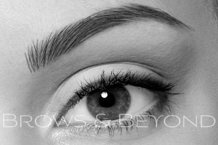 Eyebrow Tattoo | Feather Stroke & Powder Brows Melbourne