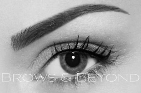 Eyebrow Tattoo Feather Stroke Amp Powder Brows Melbourne