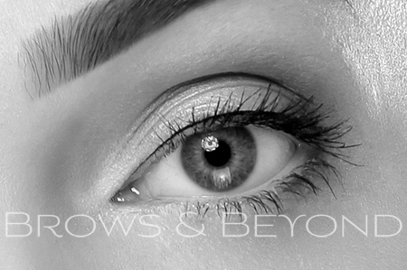 Permanent Eyeliner Tattoo Lash Line Enhancement Melbourne